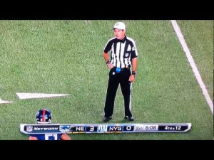 Funny NFL Refs
