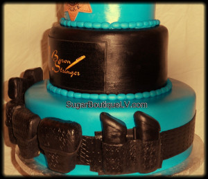 Police Retirement Cake Designs Pictures