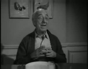 Ed Wynn Quotes and Sound Clips