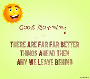 Funny Good Morning Quotes To Start The Day Good morning quotes with
