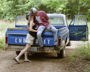 love it redneck love