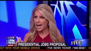 Monica Crowley Fox News