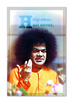 Sai Baba Quotes Hurt Never http://www.saibabaofindia.com/4-smartphone ...