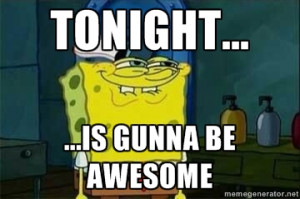 awesome spongebob pics