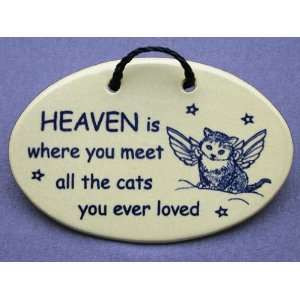 sayings and quotes about cats and cat sympathy gifts. Made by Mountain