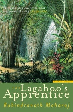 """Start by marking """"The Lagahoo's Apprentice"""" as Want to Read:"""