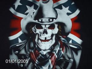 Tags, Rebel Skulls, Cowboys Skulls Tattoo'S, Be- Cowboys, Skulls ...