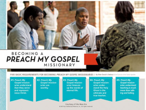 LDS quote: Elder David A. Bednar shares five ways to become a Preach ...