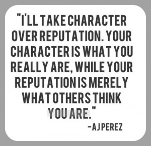 going through a 'quotes' this week and this is by far my ...
