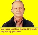 Red Forman Graphics | Red Forman Pictures | Red Forman Photos