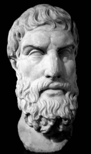 Epicurus (341 BC-270 BC)