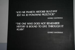 June 30, Auschwitz/Birkenau - Master Chorale Tour