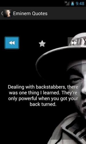 Eminem Best Quotes Eminems...