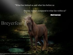 Quote horse manip by newfondland