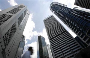 Business and Market Overview on Singapore