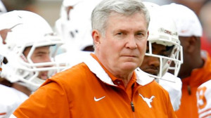 mack brown comments