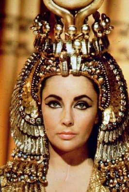 Elizabeth Taylor Cleopatra Quotes