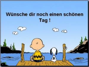 Aktuelles GB Bild: Wünsche dir noch einen schönen Tag!