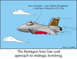 Aviation Humour & Jokes