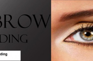 Exotic Eyebrow Threading