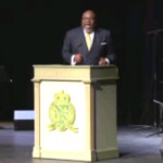 Bishop T.D. Jakes Preaching on Letting Go