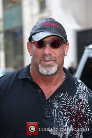 Quotes by Bill Goldberg