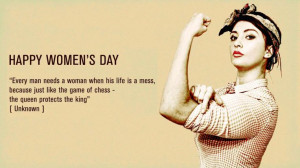 20 Famous Quotes About Women