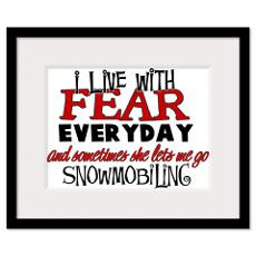 Funny Snowmobile Quotes and Sayings