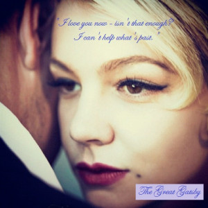 The Great Gatsby Daisy Quotes