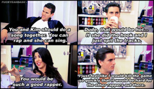 scott disick is my favorite. ♥