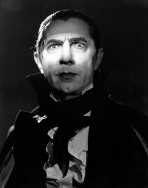 """... the night. What music they make."""" — Bela Lugosi as Count Dracula"""