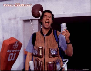 The Waterboy'