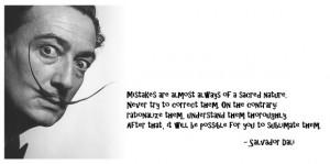 Salvador Dali Quotes - Salvador Dali Quotes Pictures