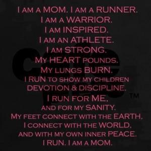 am a Mom
