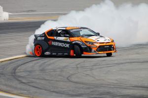 Scion Racing Formula Drift Cars First Look 2014 (w/video) Photo ...