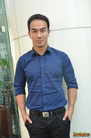 JOE TASLIM DI SENAYAN CITY