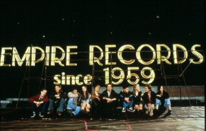 ... no more, 'Empire Records' is the perfect flic for Record Store Day