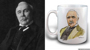 ... Henry Campbell-Bannerman, the Liberal prime minister from 1905 until