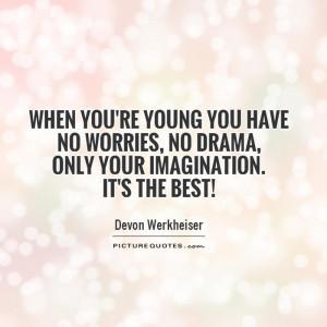 Drama Queen Quotes