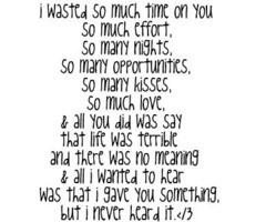 mend a broken heart quote