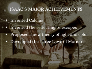 ISAACS MAJOR ACHIEVEMENTS. Father In Law Death Quotes. View Original ...