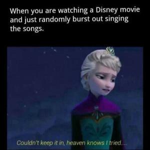 Quotes #Frozen .... Top 15 Most #Funniest Frozen #Quotes #Memes # ...