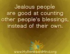 Jealous People Quotes Jealous people quote via www.