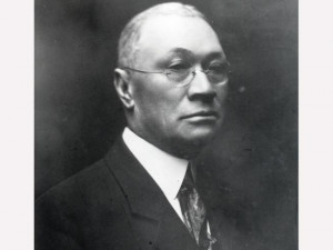 Alonzo Herndon (1858-1927)