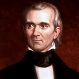 James Polk Quotes