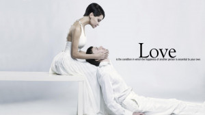 Deep in Love|love quotes wallpapers large HD background image