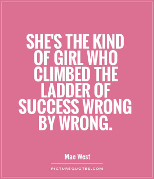 Funny Quotes Success Quotes Funny Girl Quotes Funny Success Quotes Mae ...