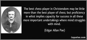 best edgar allan poe quotes