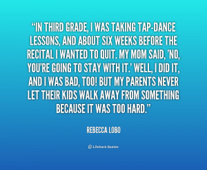 Tap Dance Quotes and Sayings