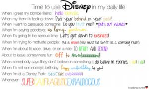 Disney Movie Quotes (5)